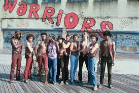 the warriors a uk celebration fused magazine