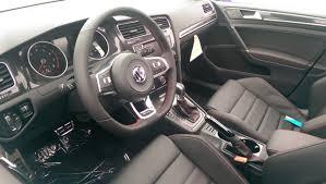 volkswagen golf gti 2015 2014 2015 vw golf gti interior the spirited drive