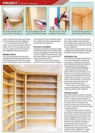 Furniture Plans Bookcase by Barristers Bookcase Plans Furniture Plans And Projects