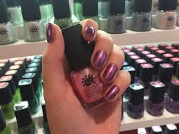 color changing nail polish by del sol giveaway mommy and baby