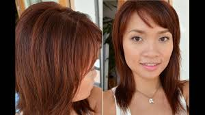 brown cherry hair color best chocolate cherry hair color brands youtube