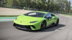 lamborghini inside 2017 video tg u0027s lamborghini huracán performante review top gear