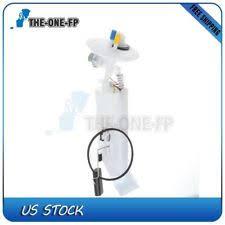 plymouth voyager fuel pump ebay