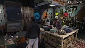 gta 5 online how to get the ammu nation hoodie youtube