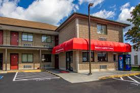 Red Roof Inn Hendersonville Tn by Home Of Red Carpet Inn Scottish Inns Passport Inn Downtowner Inn