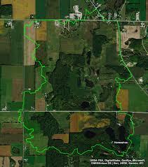 Wisconsin Dnr Lake Maps by Horseshoe Lake U2013 Manitowoc County Lakes Association