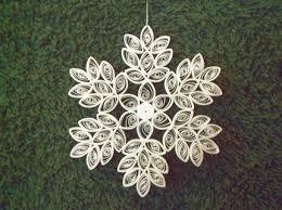 142 best quilling snowflake images on quilling