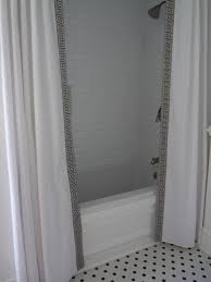 Make Your Own Curtain Rod 8 How To Make Your Own Shower Curtain Tutorials Tip Junkie