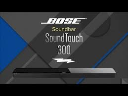 bose soundtouch 300 indicator lights speaker tech devices