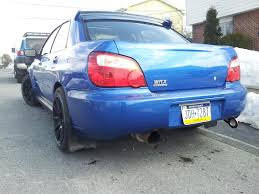 2004 subaru wrx modded the blue turd nik u0027s 2004 wrx build subaru wrx forum