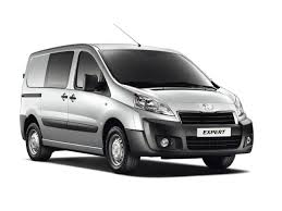 peugeot second the new peugeot expert has won its second award b car auto parts