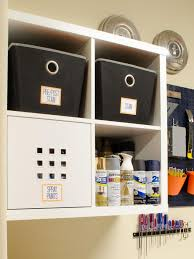 tips for storing your crafts when you u0027re limited on space diy