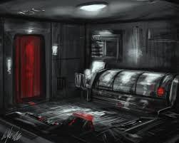 vendetta interior concept 1 by peterprime on deviantart