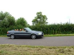 saab convertible green volvo c70 convertible review 1999 2005 parkers
