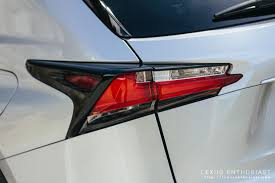 lexus is tail lights driving the 2015 lexus nx lexus enthusiast