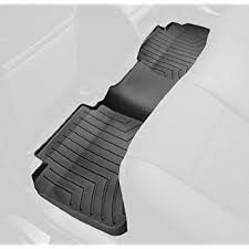 for toyota amazon com weathertech custom fit rear floorliner for toyota