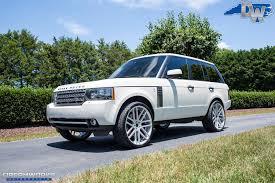 white range rover sport range rover u2014 dreamworks motorsports