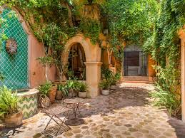 Spanish Colonial House colorful spanish colonial in historic centr vrbo