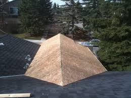 Framing A Hip Roof Porch Tying A Patio Roof Into Existing House Carpentry Contractor Talk