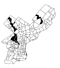 Printable Zip Code Maps by Olde Kensington Philadelphia Wikipedia