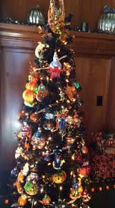 fabulous christopher radko decorated tree