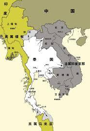 Ww2 Map File Map Thailand Ww2 Jpg Wikimedia Commons