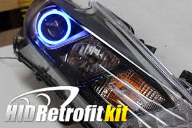 nissan maxima hid headlights 2016 nissan maxima custom bi xenon hid retrofit headlights led