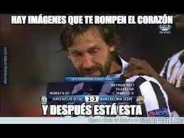 Memes De La Chions League - memes de la final de la chions league barcelona vs juventus