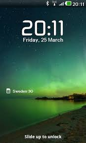 lock screen apk themed apk transparent lockscreen lg optimus 2x