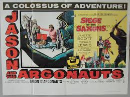 vintage siege jason and the argonauts siege of the saxons original vintage