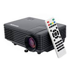 china home theater rd 805 b 800lumens mini home theater projector black china