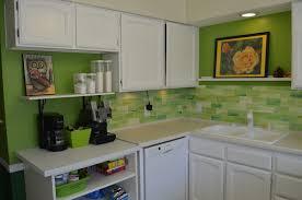 Kitchens With Glass Tile Backsplash Home Design 89 Fascinating Kitchen Glass Tile Backsplashs