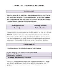 technology plan template amazing one page summary template