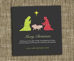 contemporary christmas cards christmas lights decoration
