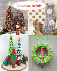 christmas in july with crafts u0027n coffee and expo international