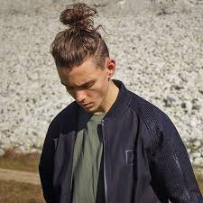 top knot hairstyle men 20 comfortable top knots hairstyle for men