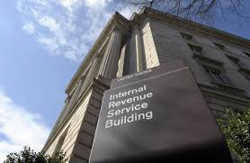 breach at irs exposes tax returns wsj