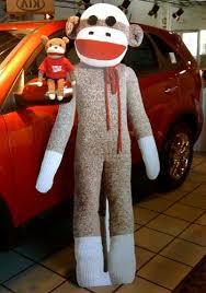 sock monkey costume diy sock monkey costume dollar store crafts