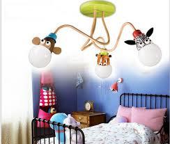 modern ceiling light kids bedroom bulb light fittings led lamp for