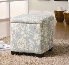 pattern fabric ottoman ottomans storage leather coffee table ottoman sale inside fabric