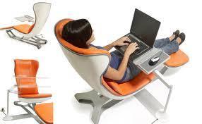 fauteuil bureau confort fauteuil de bureau confortable ergonomique le monde de léa