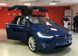 suv tesla tesla model x preview an suv without compromise pocket lint