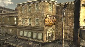 buck u0027s steak house fallout wiki fandom powered by wikia