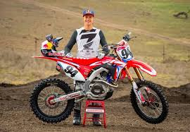 ken roczen recovering from horrendous crash suffered at anaheim 2