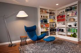 Corner Bookcase Ideas 15 Corner Wall Shelf Ideas To Maximize Your Interiors