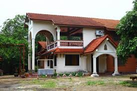 french colonial style sihanoukville french colonial style house for rent 1032