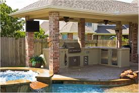 Covered Patio Ideas For Backyard by Backyards Impressive Image Of Outdoor Covered Patio Ideas 26