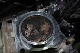 dust in engine all stock including filter polaris atv forum