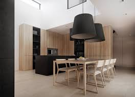 black and wood tamizo the masters of black white design
