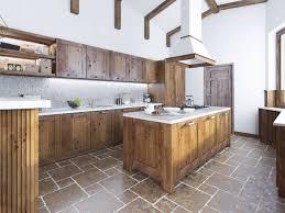 Best Kitchen Flooring Material Contemporary Kitchen Best Kitchen Flooring Material Choices For